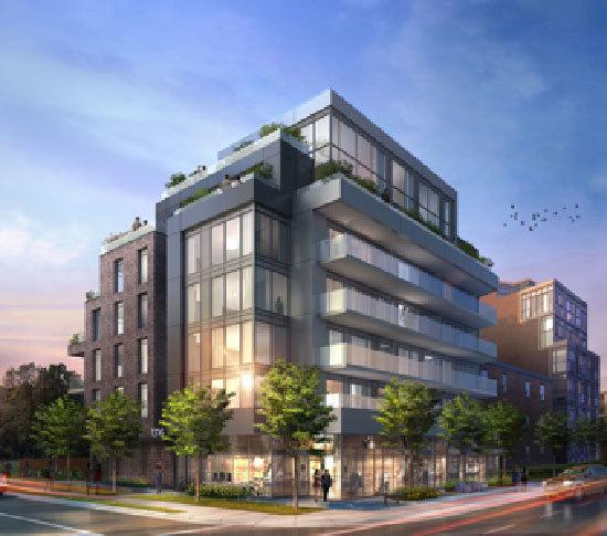 Terrasse - Boutique Luxury Condominiums