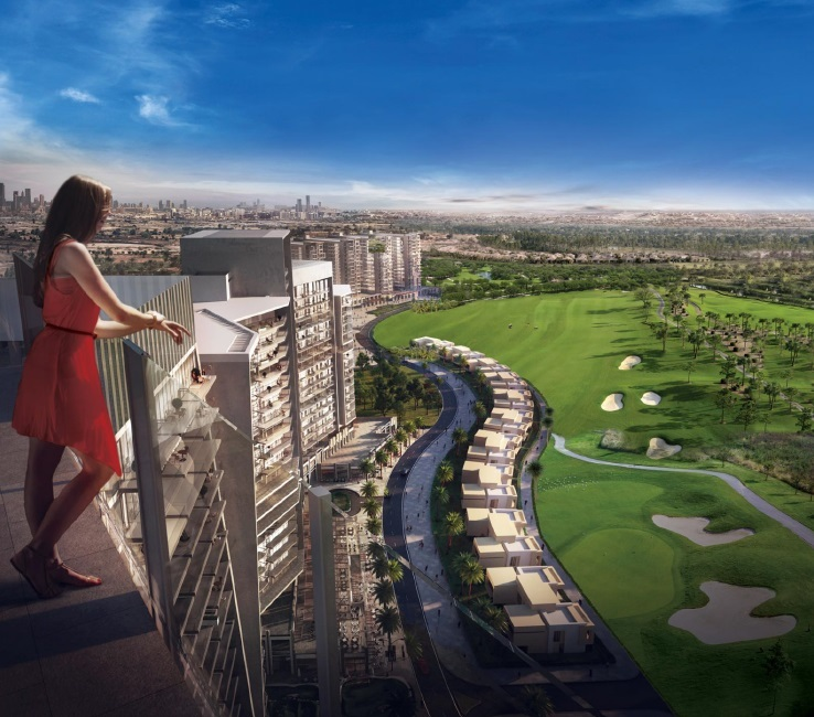 Kiara by DAMAC