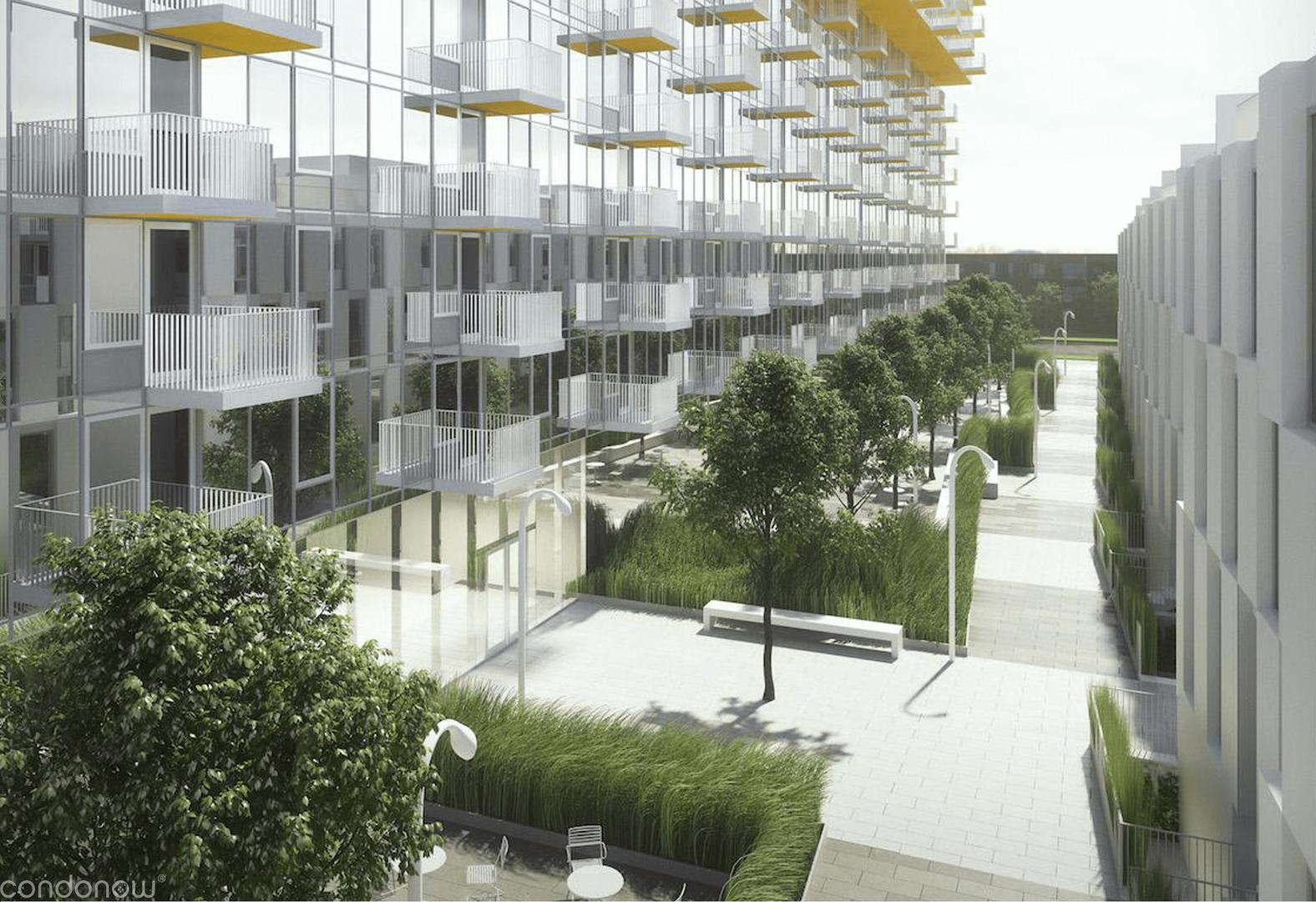 Nordic Condominiums