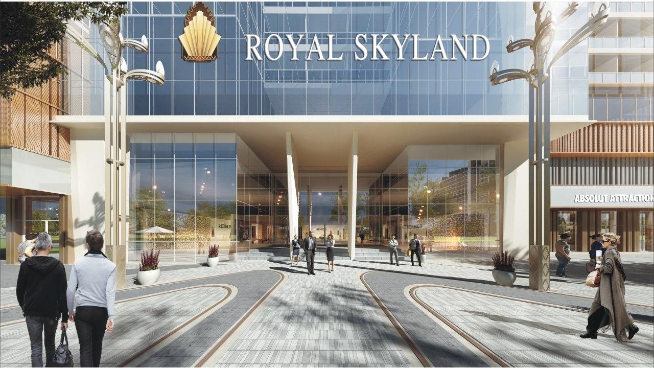 Royal Skyland