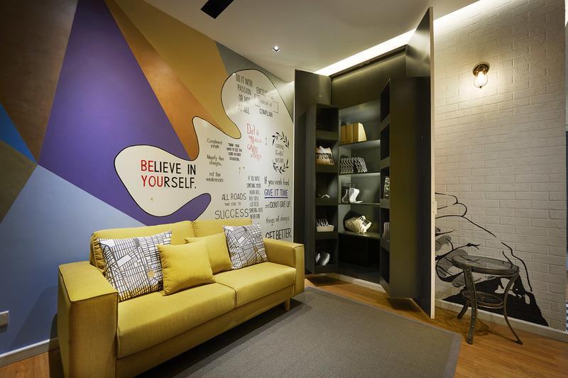 An Award Winning Luxury Suite