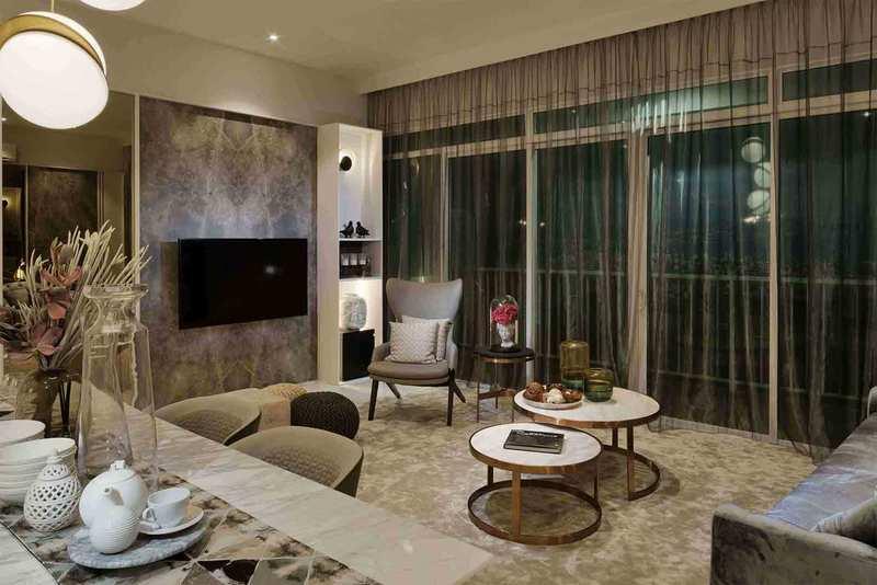 Seaview Resort— Style In The Heart Of Batu Ferringhi