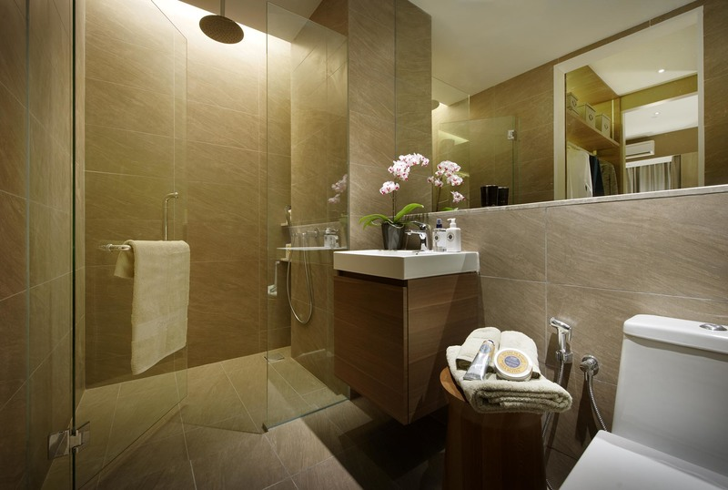 Global exclusive lifestyle condominium