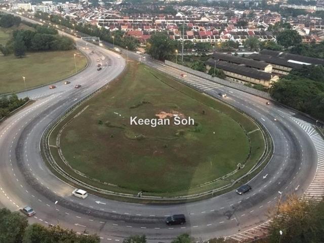 Subang Soho, One Soho