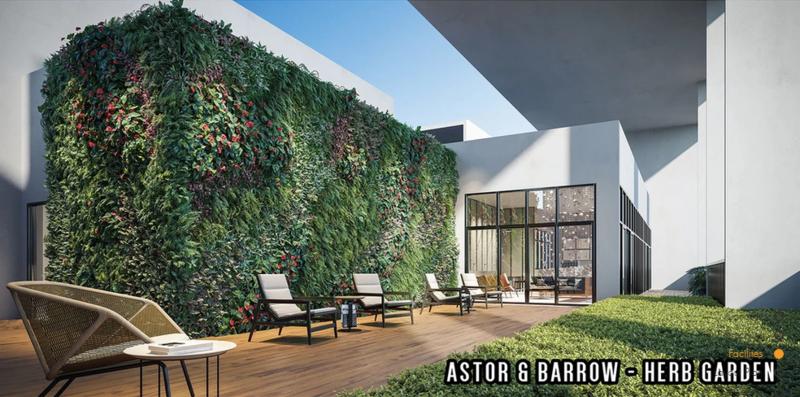 A Future Trophy Landmark Condominium