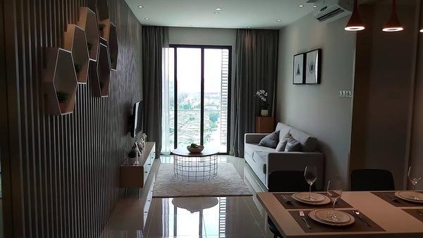 City Centre Condominium