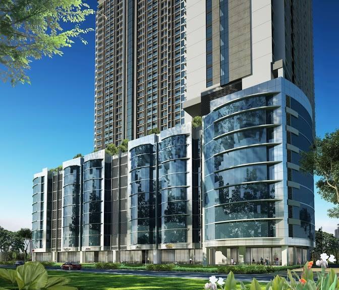 Southbank 2 @ Old Klang Road Residence
