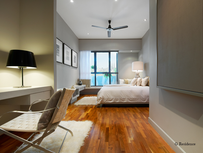 Dream Home For Urbanites