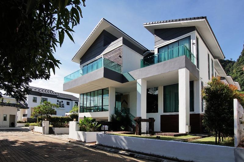 Manor Born The Dales @ Tambun Road, Ipoh