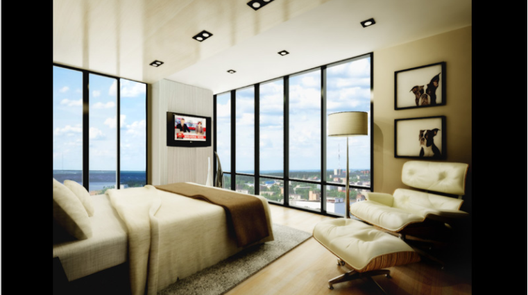 The New Benchmark for Luxurious Condominium