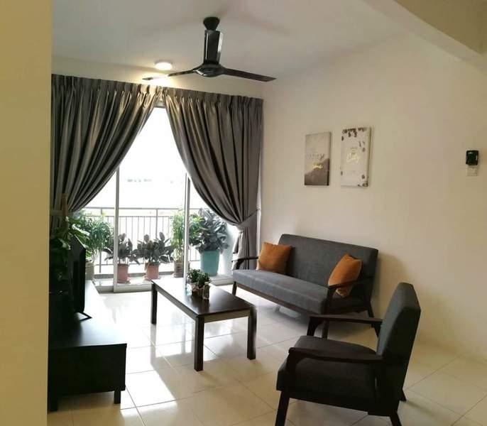 D'Aman Residensi @ Bandar Meru Raya Ipoh