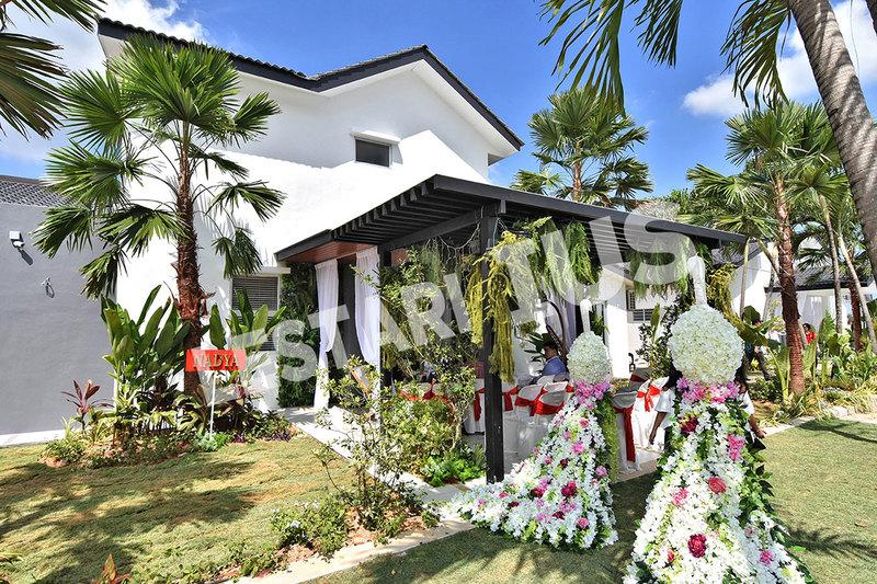 Lestari IUS @ Seri Iskandar, Perak