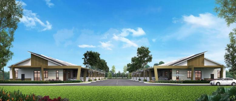 88 Taman Tas Utama Phase II