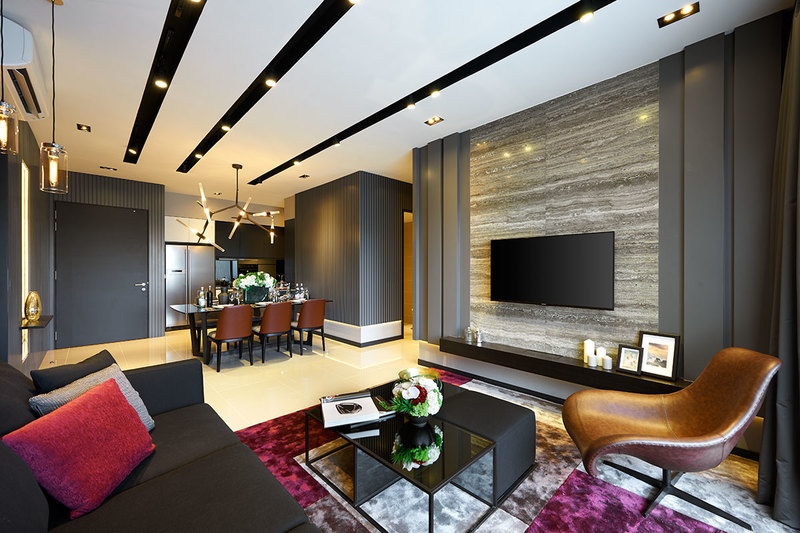 Refined Living Apartment