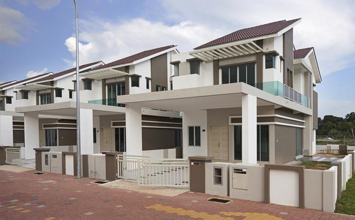 A Township For All @ Bukit Tambun, Penang
