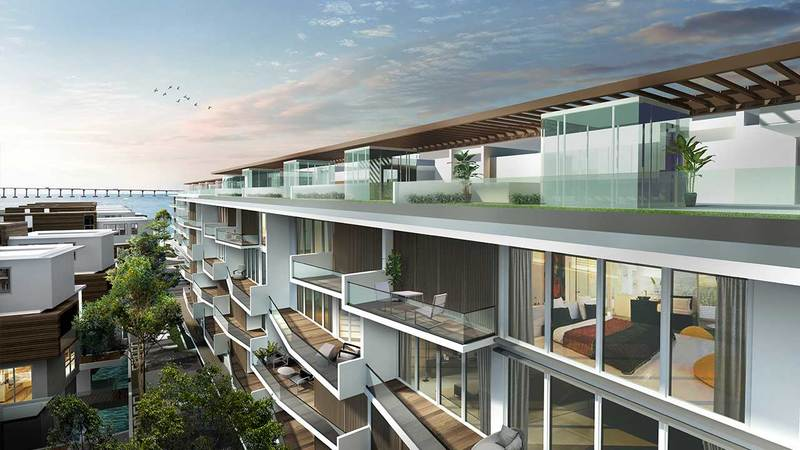 Prized Jewels In Penang's Waterfront Living