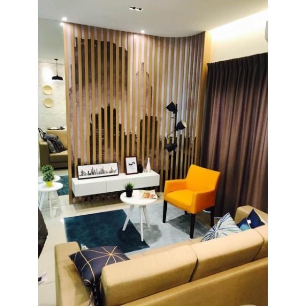 Bandar Meru Raya Residences