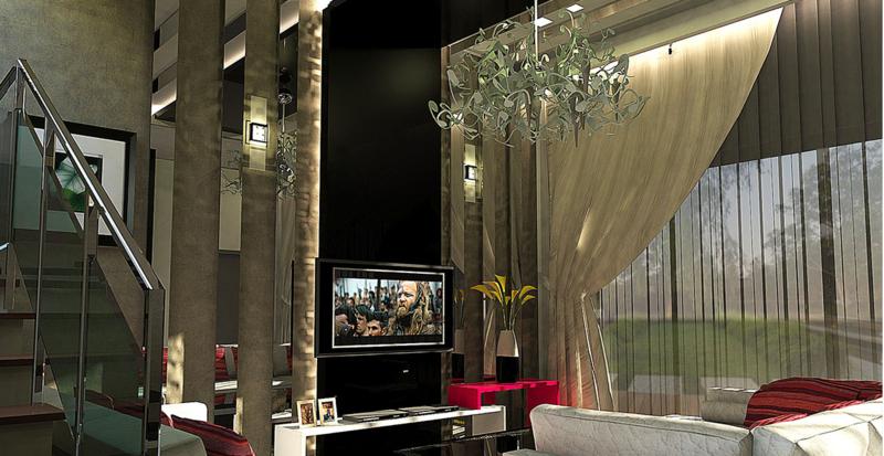 Casablanca Residence @ Off Jalan Kolombong