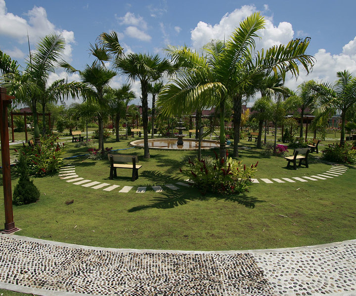 Taman Alam Perdana