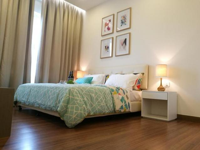 Greenery Serviced Apartments