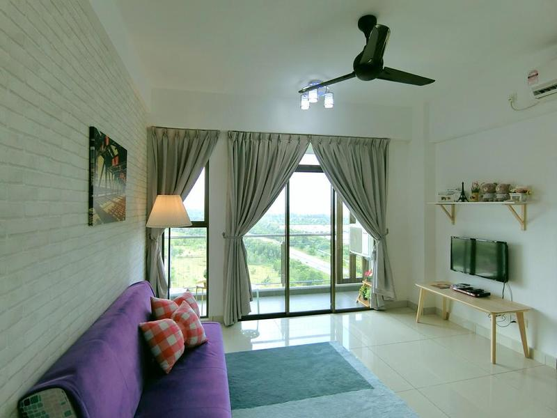 Inspiring Residence