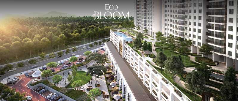 Flourishing Residences