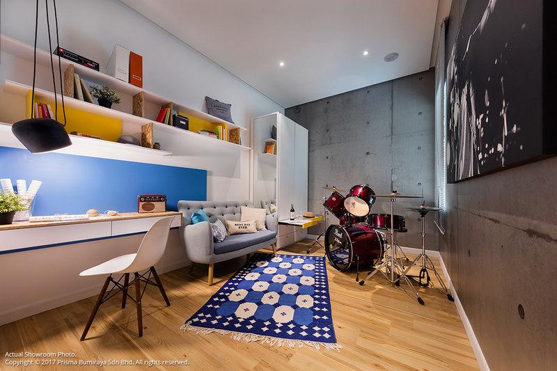 Modular-inspired Residences