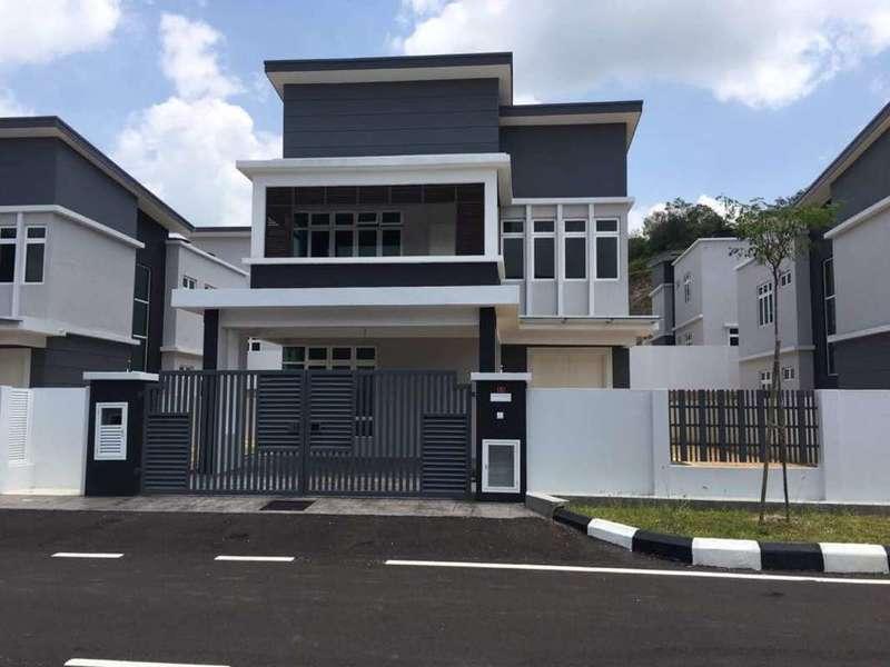 Lifestyle Residence in Melaka