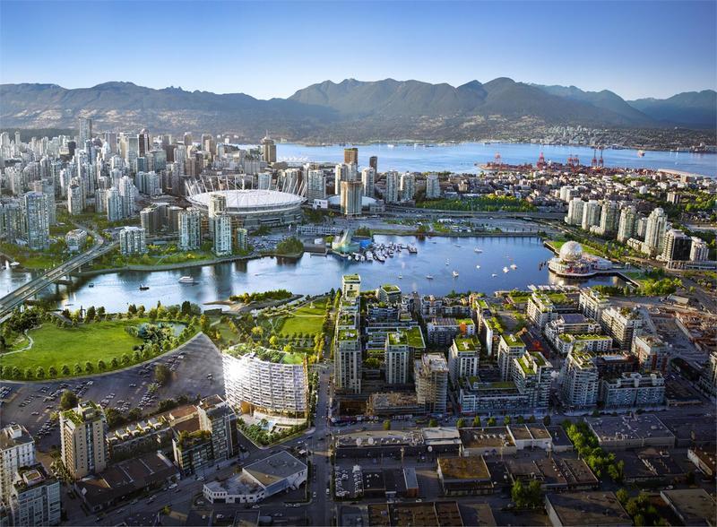 Avenue One Condos - Vancouver, BC