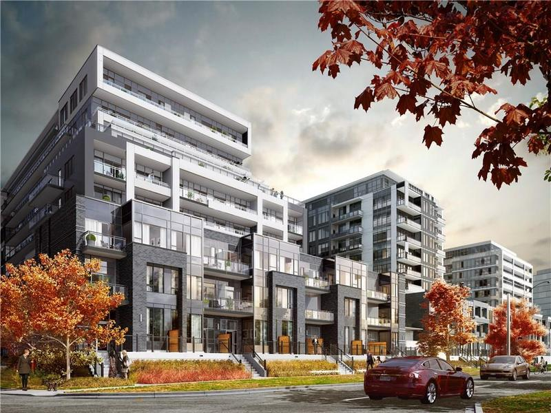 THE COPPER CLUB CONDOS & TOWNS IN GUELPH