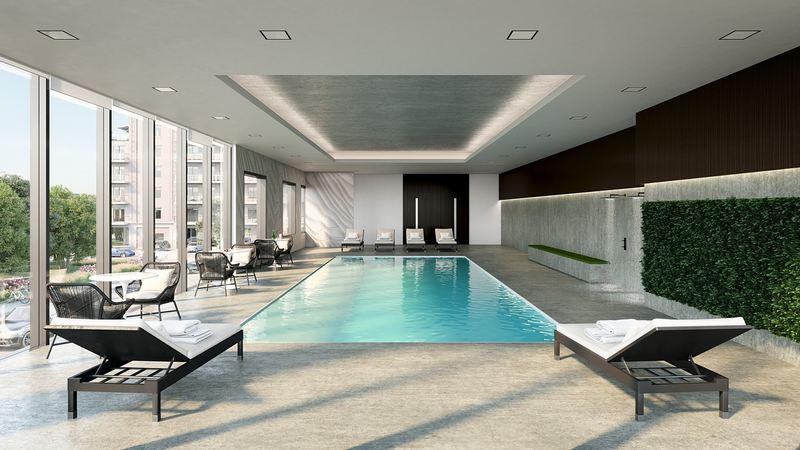 Luxury Condos In Niagara Falls