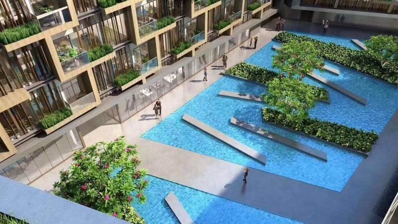Laya Resort
