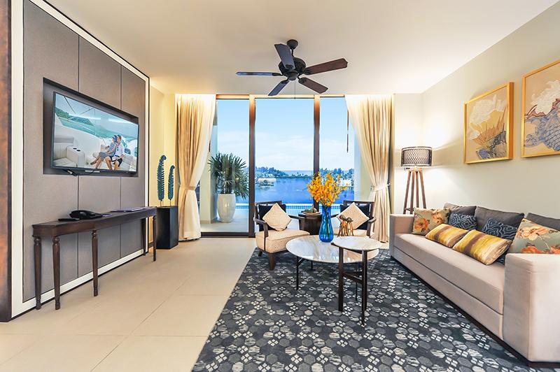 Angsana OceanView Residences
