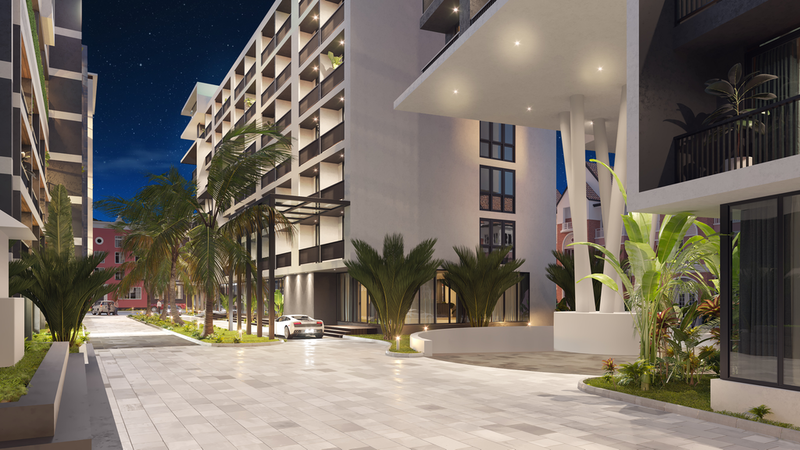 VIP Kata2 Condominium