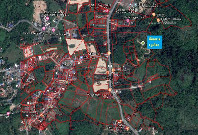 Land for Sale  Phuket