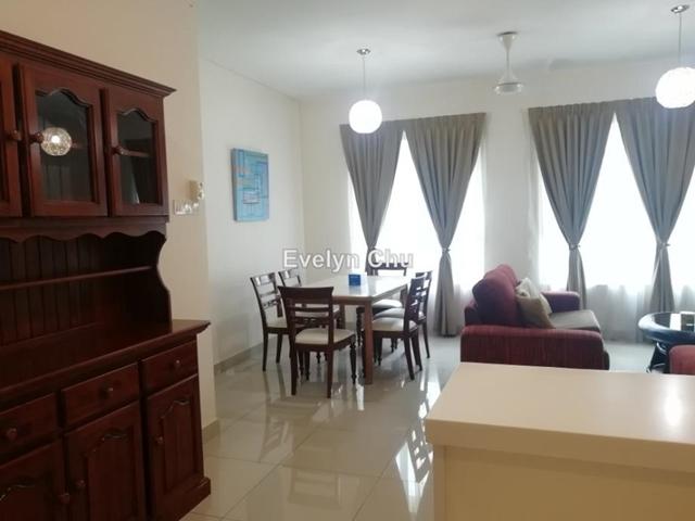 Tropicana Petaling Jaya