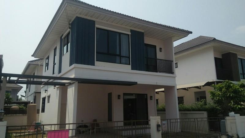 Modi Villa, Kanchanaphisek Road, Bang Kruai, Nonthaburi.