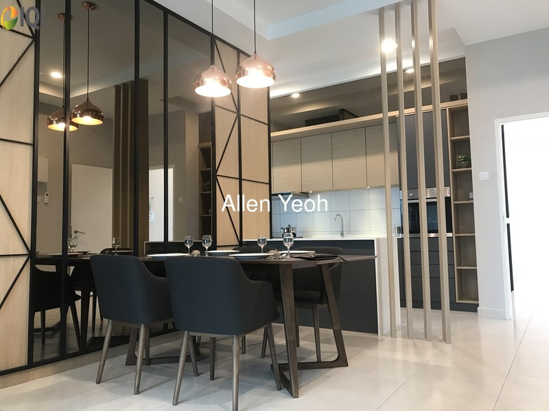 SUNGAI ARA | Superb Sizing 970sqft | FIRST HOME Buyer | Exclusive Layout Design