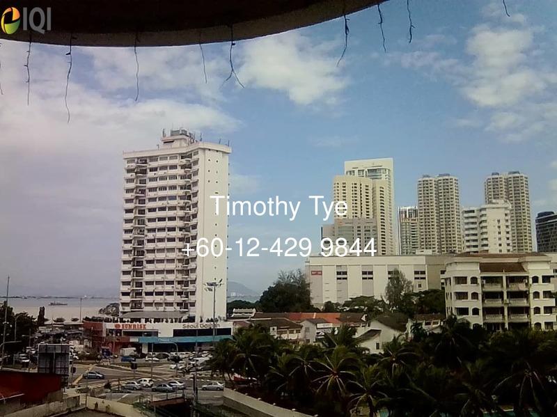 Grand View Condominium, Tanjong Tokong (Code: S19188)