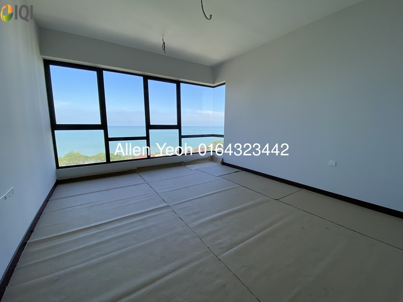 The Marin | Completed Exclusive Seaview Condo | 1750sqft