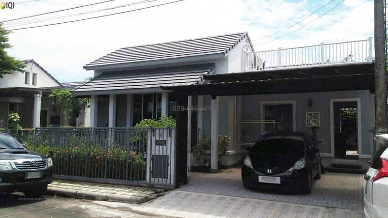 Detached House Warabodin, Lam Luk Ka Road, Bueng Kham Phroi, Lam Luk Ka, Pathum Thani