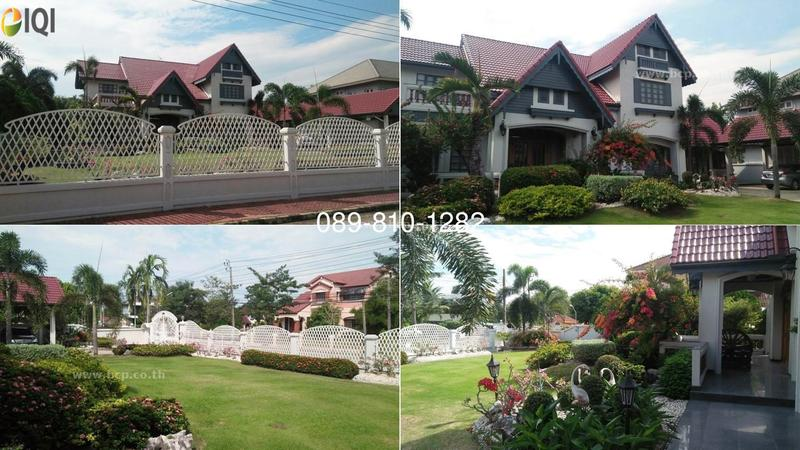 Detached House Manthana, Soi Chimphli 14/2, Chimphli Road, Chimphli, Taling Chan, Bangkok