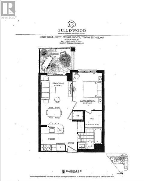 Guildwood Estates