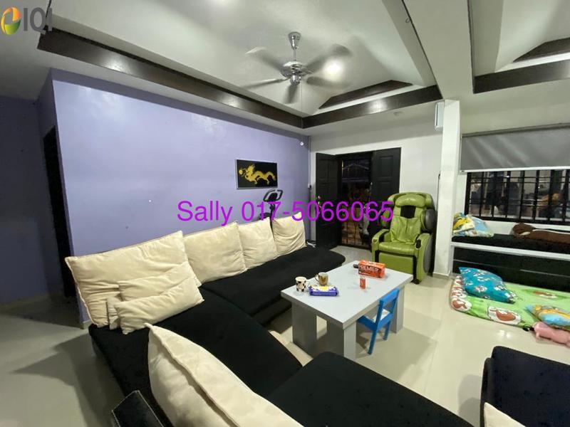 Bandar Baru Kangkar Pulai