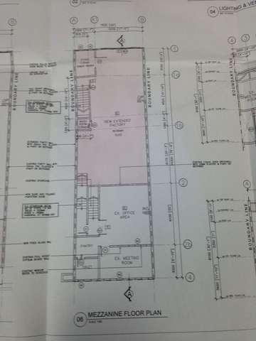 PJS 11 Floor plan #1