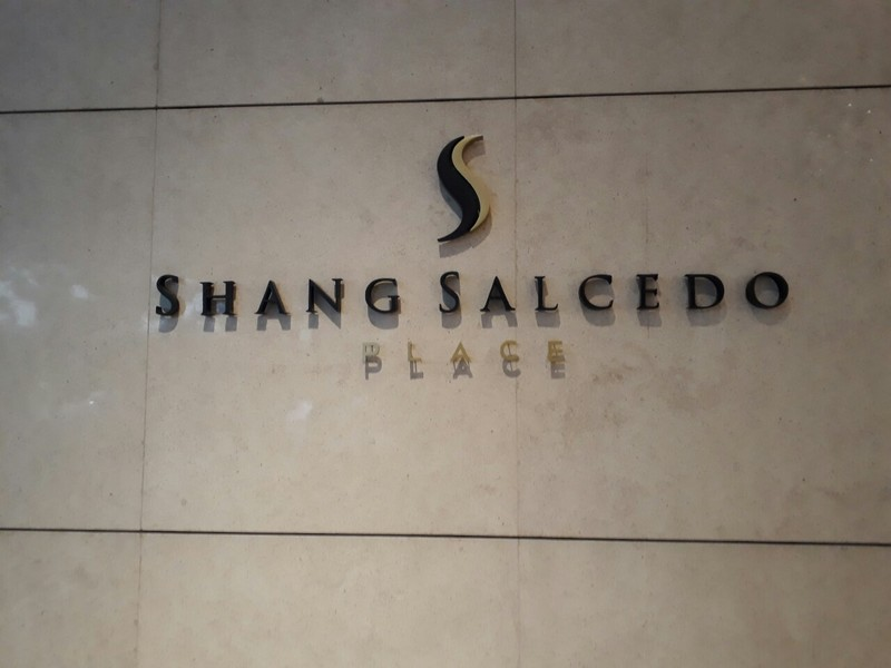 Shang Salcedo Place By Shang Properties- 1BR Unit For Sale