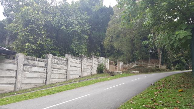 Bukit Tunku, kenny Hills
