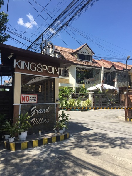 FOR SALE: 3BR Townhouse, Kingspoint Grand Villas