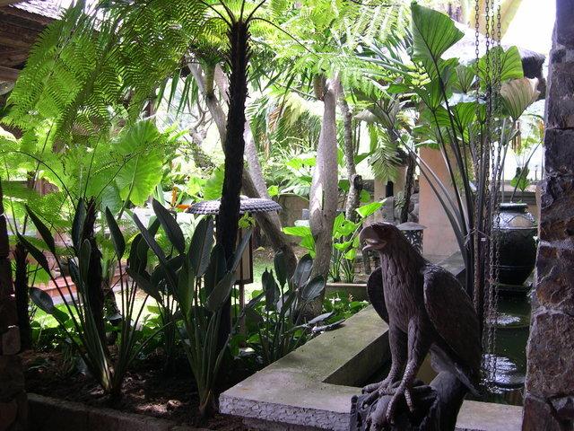 Tropicana Indah