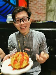 Andy Wong Fui Keang Profile Picture
